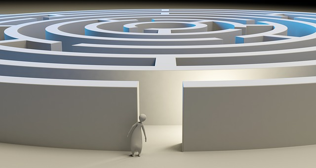 Lost in Job maze. Finding right job